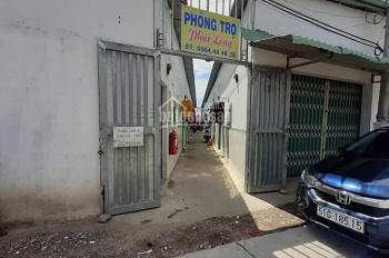 Phòng trọ 20 phòng nằm ở KCN Thuận Đạo - Long An 4 tỷ Hoa hong MG
