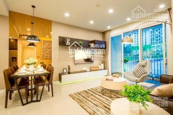 Cần bán căn hộ Flemington Q11 86m2, 3pn, tặng nội thất giá 4, tỷ, view Lê Đại Hành LH 0938 389 381
