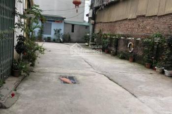 Bán nhà dân xây tại ngõ Vũ Xuân Thiều, phường Sài Đồng, Long Biên, ô tô vào tận nhà