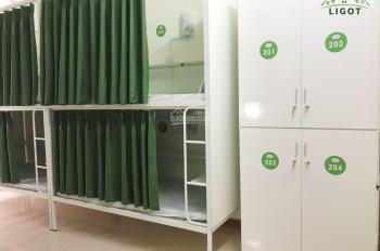 Cho thuê homestay tại Tôn Thất Tùng. Giá chỉ 1,45tr/th/ng, full phí DV điện nước, chỉ nữ thuê