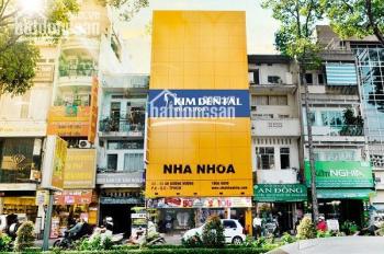 Bán nhà MT Bùi Hữu Nghĩa, Quận 5, diện tích 5 x 20m, nhà 3 tầng, giá rẻ bất ngờ