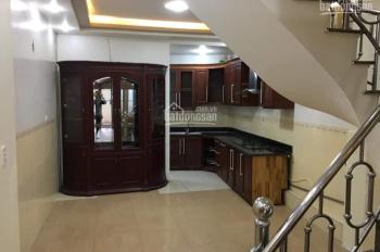 Bán nhà ngõ Lương Khánh Thiện, Ngô Quyền. Diện tích 40m2, giá 1.62 tỷ