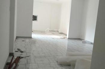 Chính chủ cho thuê tòa nhà 4 tầng Nguyễn Văn Linh, Hải Châu, vị trí đắc địa