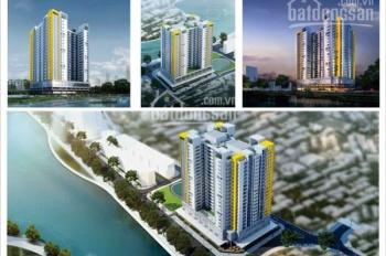 Tiếp nhận hồ sơ đăng ký mua nhà ở xã hội Rice City Thượng Thanh - Long Biên - LH: 0989428526