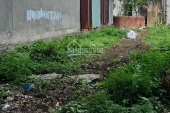 Chính chủ bán lô đất Nguyễn Thị Tươi, Tân Bình, Dĩ An. 100m2 giá 850tr sổ hồng riêng