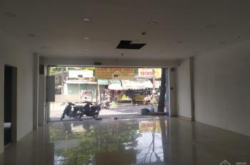 Mặt bằng kinh doanh ngay trung tâm sầm uất đường Phạm Hùng, xã Bình Hưng, huyện Bình Chánh, TP. HCM