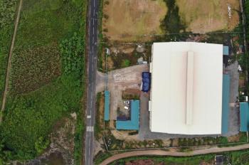 Cho thuê đất và kho tại khu công nghiệp Mông Hóa, Hoà Bình (ưu tiên doanh nghiệp Nhật, Hàn, Mỹ, Âu)