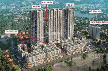 Bán chung cư cao cấp The Terra An Hưng - Văn Phú Hà Đông, tòa V1 đẹp nhất dự án. LH: 0335006637