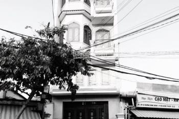 Nhà mặt tiền chính chủ đường Song Hành, Phường Tân Hưng Thuận, Quận 12