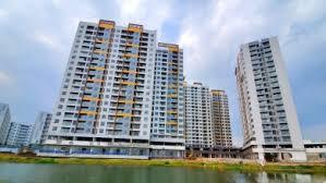 Kẹt tiền cần bán gấp căn góc 76m2 Mizuki Park lầu 8, hướng Đông + Bắc, view nội khu đẹp vô cùng
