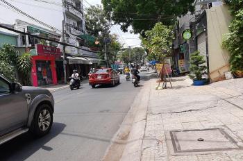 Bán nhà mặt tiền kinh doanh Tân Quý gần Gò Dầu, 4.2x17.5m, cấp 4, giá 9.2 tỷ TL, LH 0938 504 555