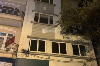 Cho thuê nhà nguyên căn mặt phố Văn Miếu. 90m2 x 3T, mt 5,2m, giá: 58tr/th, LH Long: 0378513333