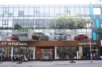 Cho thuê văn phòng sàn tầng 2 diện tích 290m2 tại 11 Hoàng Cầu mới, Đống Đa, Hà Nội