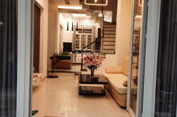 Chủ nhà bán nhà đúc 3 tấm full nội thất, đường Bà Hạt, Q10. DT 3.3x12m .giá 7,5 tỷ. HHMG 1%