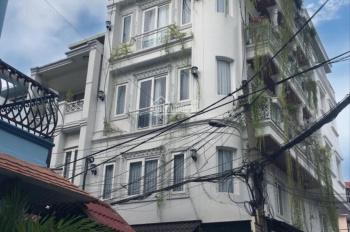Bán nhà hẻm xe hơi đường Nguyễn Cảnh Dị, Thăng Long, Q.Tân Bình dt: 6.2 x 15m giá 13.2 tỷ Tùng Anh
