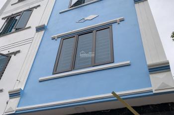Nhanh tay sở hữu căn nhà 5 tầng mới cách bến xe Yên Nghĩa 300m