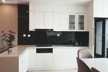 Cho thuê căn hộ cao cấp tại Hoàng Cầu Skyline, 36 Hoàng Cầu, 83m2, 2PN, view hồ giá 14 triệu/tháng