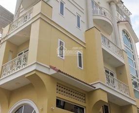 Bán nhà đường Tôn Thất Tùng, Quận 1, DT (8mx26.5m) giá bán 33 tỷ, căn duy nhất diện tích lớn