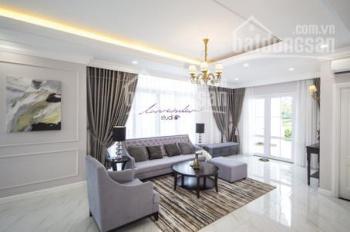 Cần tiền bán gấp căn hộ cao cấp Park View Phú Mỹ Hưng DT 106m2 giá 3.35 tỷ TL. LH 0916.769.639