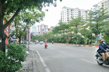 Nhà mặt phố Nguyễn Phong Sắc, kinh doanh đẳng cấp, 60m2, 7 tầng, chỉ 18,3 tỷ. LH 0853882992