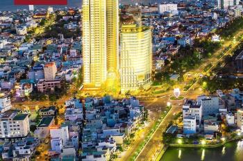 Chiết khấu 40% giá shophouse Grand Center Quy Nhơn còn 6tỷ/căn 120m2 vị trí 4 mặt tiền 0968687800