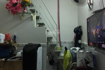 Bán nhà vi bằng 3x5m, 1 lầu 1 lửng Lê Đức Thọ, Gò Vấp 650tr