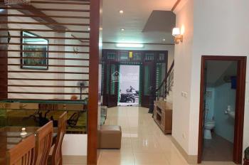 Bán nhà đường Thạch Bàn 65m2 x 5 tầng, MT 4.6m, Gara, KD, giá chỉ 5.2 tỷ, LH 0904627684