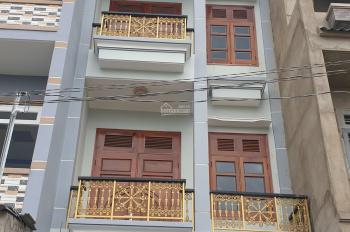 Chỉ còn 1 căn duy nhất nhà đẹp ngay khu vip Bình Tân, 96m2, 3 tầng, 1 tỷ 540 triệu