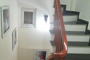 Bán nhà đầu ngõ 168 Kim Giang giá đầu tư 44m2, 5 tầng, 5PN, cách 10m ra mặt phố