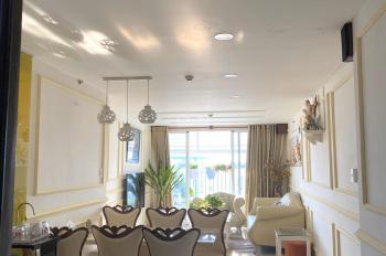 Chính chủ cần bán căn hộ Harmona block C lầu cao view đẹp