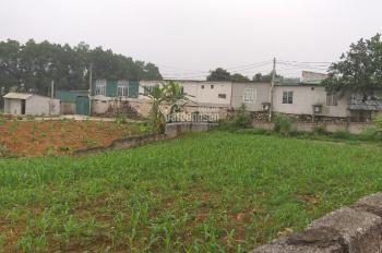 Bán đất Vân Hòa, vị trí đẹp, giá lại rẻ DT 4460m2 có 400m2 đất ở LH 0378525205