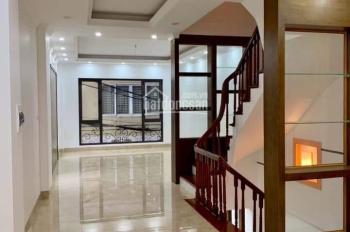 Bán nhà phố Dương Khuê, DT 40m2 x 5T, MT 4m, KD mọi loại hình, giá 8 tỷ - LH 0832.108.756