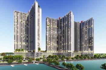 Central Residence Gamuda City - khu căn hộ cao cấp trong lòng công viên Yên Sở, 098 248 6603