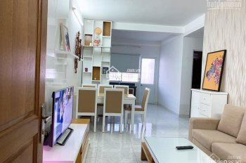 Duy nhất căn CT6A Vĩnh Điềm Trung, full nội thất. Liên hệ: 0945909333