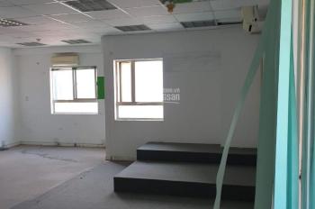 Cho thuê văn phòng q1 Indochina Park Tower - trung tâm quận 1, có thiết kế sẵn phòng làm việc