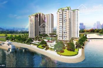 Chính chủ cần sang nhượng căn hộ cao cấp CONIC RIVERSIDE quận 8 thành phố Hồ Chí Minh