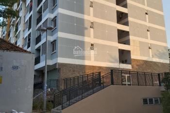 Chính chủ bán căn hộ chung cư 2PN Man Thiện, Quận 9 76m2 đầu hồi giá 1tỷ750, Liên hệ: 0906687009