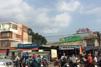 Bán gấp nhà chợ Quãng Biên, Trảng Bom, Đồng Nai diện tích 64m2 liên hệ 0914922679. A Trí
