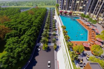 Central Residence Gamuda - khu căn hộ cao cấp trong lòng Công Viên Yên Sở 098 248 6603