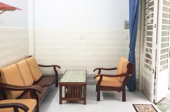 Cho thuê nhà nguyên căn 2PN Tân Bình giáp Tân Phú