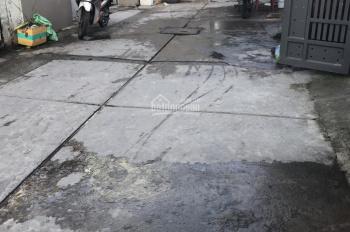 Bán lô đất hẻm 42 đường số 10, Bình Hưng Hòa, Bình Tân. 4x17m, giá bán nhanh 3.95 tỷ
