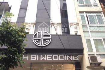 Đầu tư 22 tỷ vị trí vip mặt phố Nguyễn Tuân, tòa nhà 9T thang máy, vỉa hè, DT 86 trđ/th, 0905597409