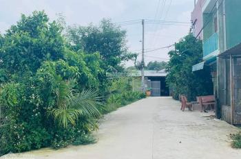 Chính chủ bán gấp đất xã Hoà Phú, Củ Chi, DT: 7x22m, SHR, giá 1tỷ550 LH: 0931175586