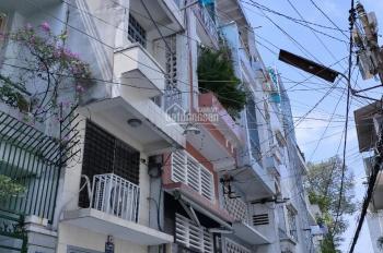 Cần bán ngay căn nhà giá rẻ Nguyễn Văn Đừng, chỉ 9.5 tỷ, xe hơi vào tận trong nhà
