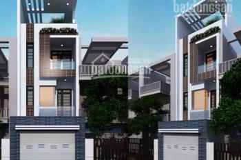 Cần tiền bán gấp MT Thăng Long gần với Hậu Giang, P4, Tân Bình 5x25m 2 mt, CT 50tr/th, giá 22.5 tỷ
