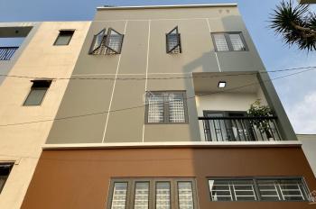 Bán nhà phố rất đẹp thiết kế như khách sạn 5 sao giá chỉ 4,45 tỷ đường Cây Trâm, P9, Gò Vấp