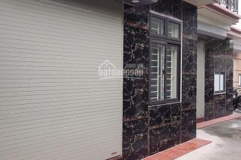 Cần bán gấp mảnh đất 41,7m2 tái định cư Xóm Lò, Phường Thượng Thanh, Long Biên, Hà Nội
