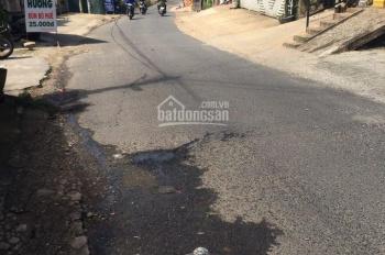 Kẹt tiền bán gấp đất XD mặt tiền đường Tô Vĩnh Diện, Đà Lạt, giá 5.8 tỷ