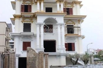 Cho thuê nhà mới đẹp đường Nguyễn Thị Minh Khai, P. Đa Kao Quận 1 DT 8x18m hầm + 4 lầu giá 78 triệu