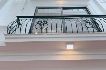 Chính chủ cần bán gấp căn nhà mới xây 4,5 tầng tổ 4 phường Phúc Lợi, Quận Long Biên, Hà Nội